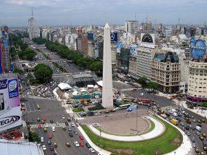 Buenos Aires | Plaza de Mayo