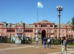 Casa Rosada | Buenos Aires