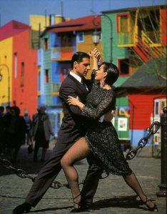 Tango-Workshop