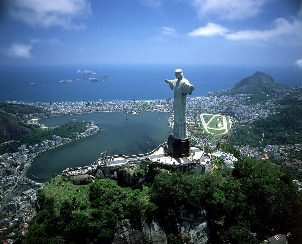 Rio de Janeiro Christusstatue