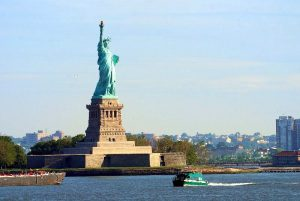 Freiheitsstatue New York